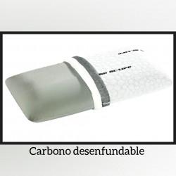 Almohada visco carbon