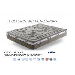 Colchón Grafeno Sport